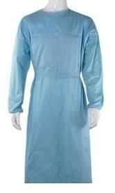 3M non-surgical isolation gown
